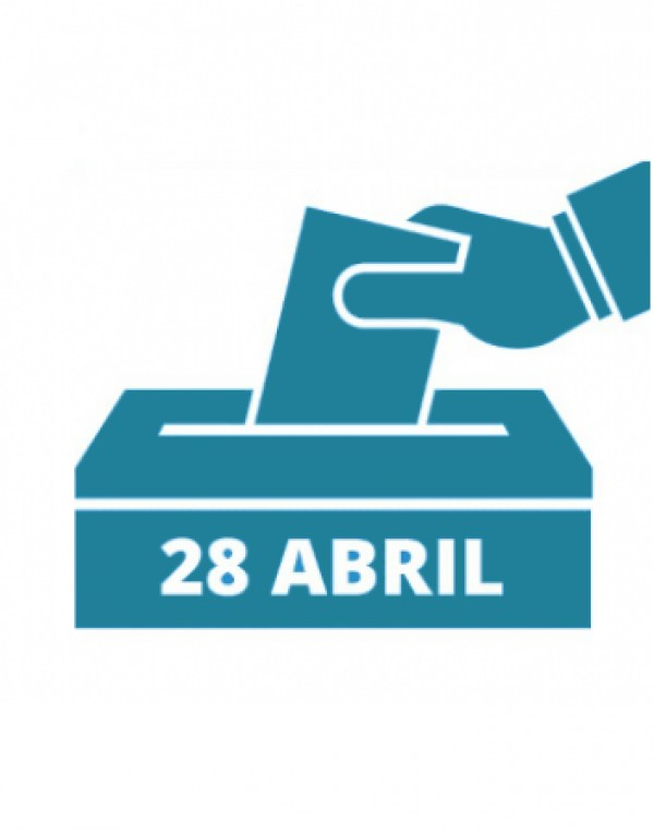 28 de abril. Tú decides