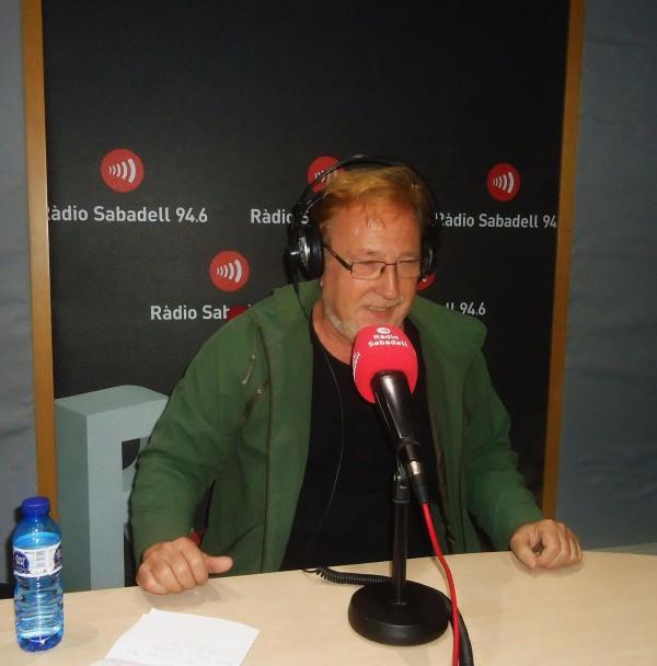 Radio Sabadell incorpora el espacio de boleros 'Besos de fuego' en el magazine 'Tarda de ràdio' de Manolo Garrido